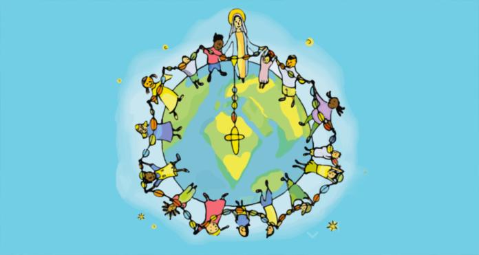 Recita Santo Rosario - 24.05.2021 - 20.30